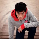 Liu Xiang x Nike Sportswear Holiday 2010 Lookbook 01