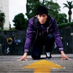 Liu Xiang x Nike Sportswear Holiday 2010 Lookbook 06