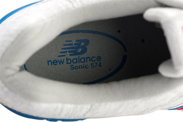 New Balance x UNDFTD Sonic 574 06