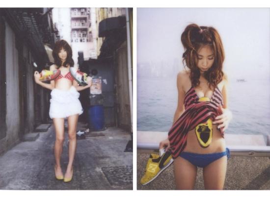 Sneaker_Lover_Hoshino_Aki_Photobook_3