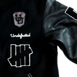 Undefeated Varsity Jacket 2