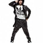 adidas Originals x Jeremy Scott Fall _ Winter 2010 Collection 02