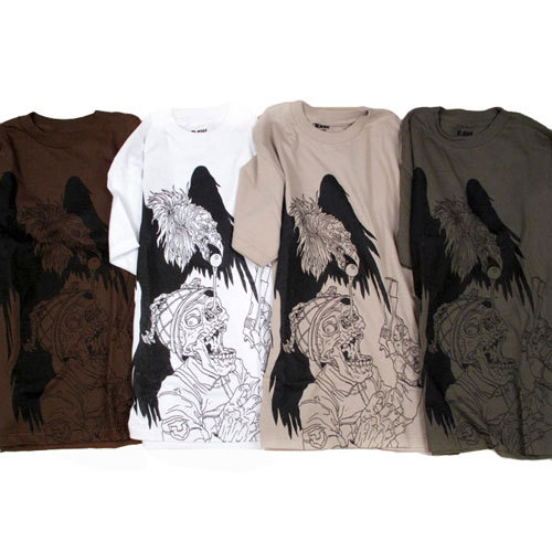 james_callahan_raw_beware_of_the_vultures_series_t-shirts_02
