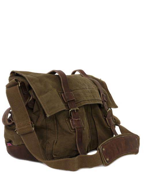 Belstaff-Large-Mountain-Brown-Canvas-Shoulder-Bag-02
