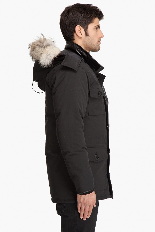 ... Canada Goose kensington parka online price - Canada Goose Banff Parka ...