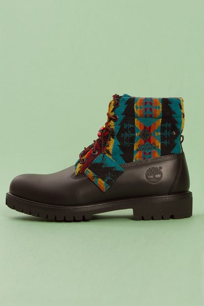 Timberland-Pendleton-for-Opening-Ceremony-Classic-Roll-Top-Boots-1