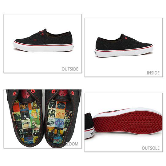 Vans Queen Sneaker Pack 0