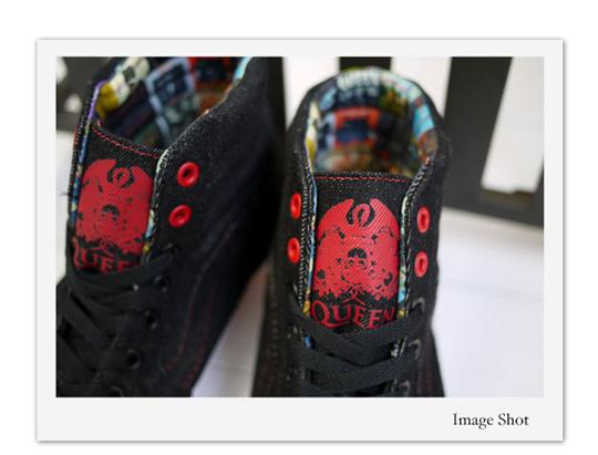 Vans Queen Sneaker Pack 3