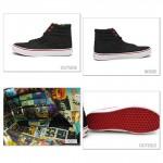Vans Queen Sneaker Pack 4