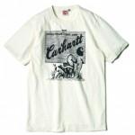 HeritageFW10_SSSkunkT-Shirt