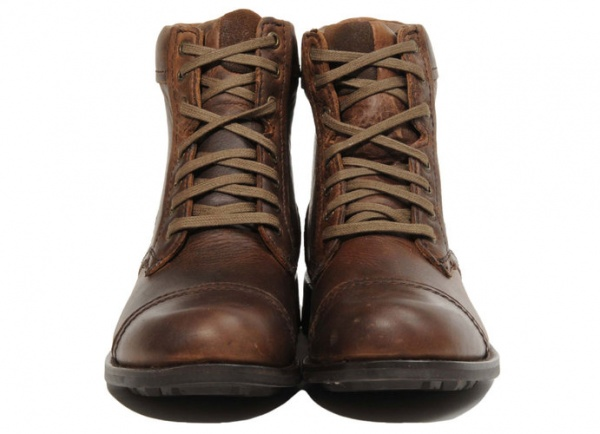 Kodiak Waterproof Boot 2