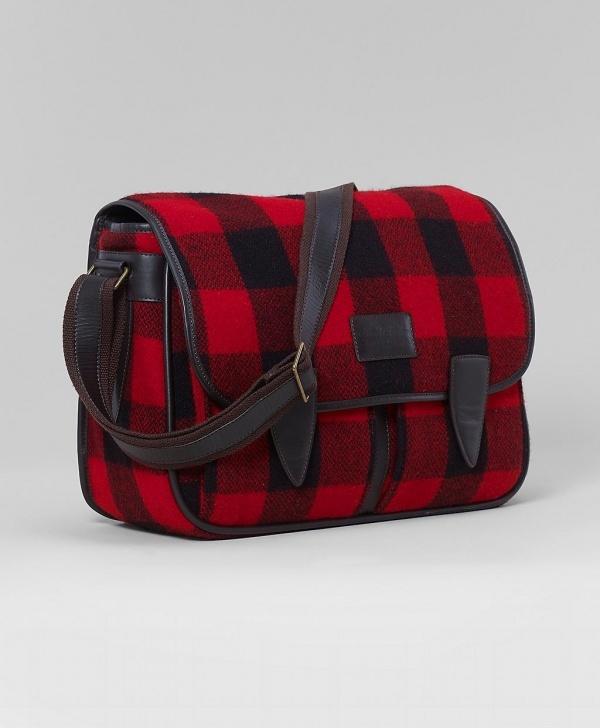 Buffalo-Check-Messenger-Bag-by-Brooks-Brothers-2