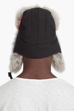 Canada Goose Aviator Hat 3