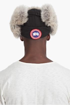 Canada Goose Aviator Hat 5