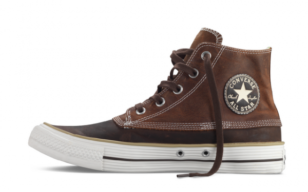 Converse All Star Duck Boot 1