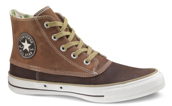 Converse All Star Duck Boot