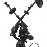 Medicom-Mickey-Mouse-Roen-Figures-Black-1