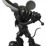 Medicom-Mickey-Mouse-Roen-Figures-Black0