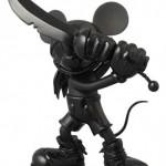 Medicom-Mickey-Mouse-Roen-Figures-Black0