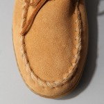 Minnetonka-Pile-Lined-Hardsole-Slipper-4