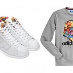 Adidas x Star Wars 2