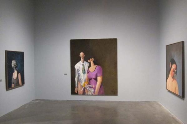 George-Condo-Mental-States-Exhibition-04