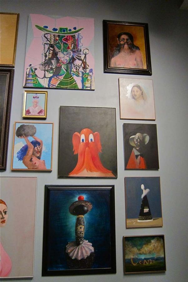 George-Condo-Mental-States-Exhibition-06