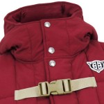 Billionaire-Boys-Club-mens-Red-Gilet-2