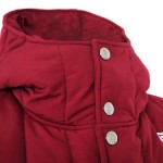 Billionaire-Boys-Club-mens-Red-Gilet-4