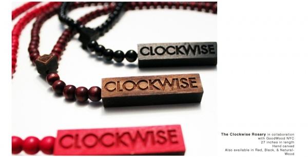 Clockwise 12