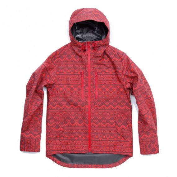 Gore-Tex-Paclite-Shell-Primitive-Pattern-Short-Jacket-Burgundy-Red-570x570