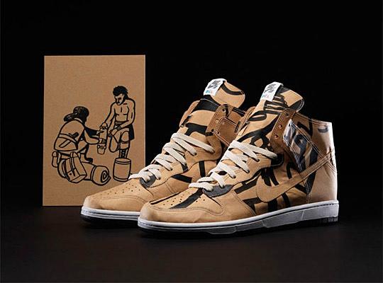 Nike-SB-x-Geoff-McFetridge-Paper-Dunk-High-for-MOCA-01