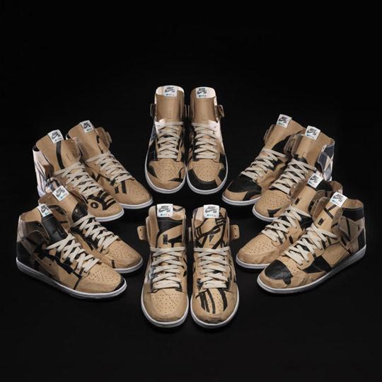 Nike-SB-x-Geoff-McFetridge-Paper-Dunk-High-for-MOCA-03