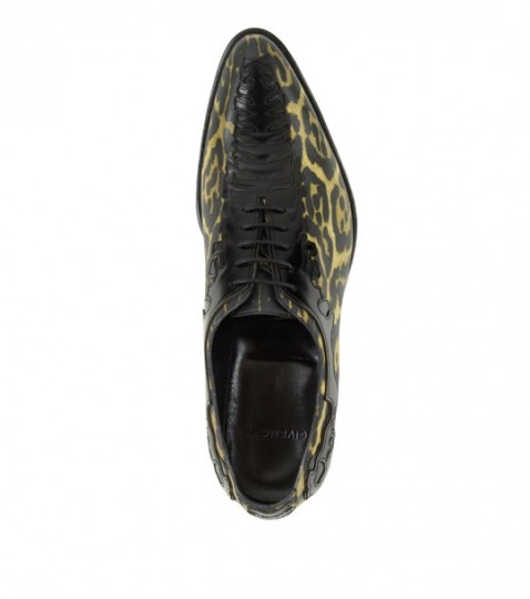 Givenchy-Leopard-Leather-Podium-Shoes 5