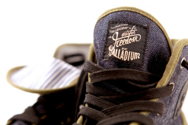 Palladium design revisited by Mister Freedom3