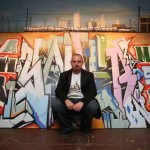 Saber The American Graffiti Artist at NYC Opera Gallery (5)