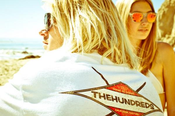 the hundreds 17