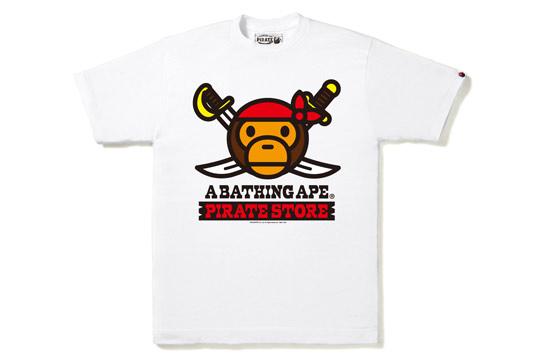 BAPE-Pirate-Store-London-tees-02