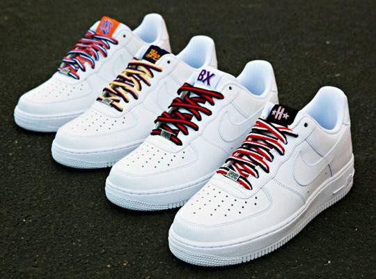 Nike-Sportswear-NYC-Boro-Air-Force-Ones