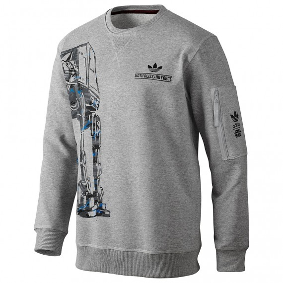 adidas star wars 2012 clothing