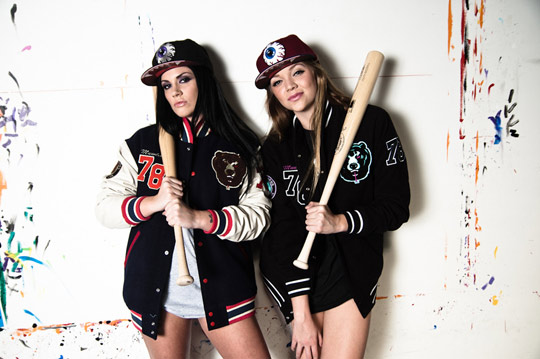 Andy-San-Dimas-Jessie-Andrews-for-Mishka-Fall-2011-01