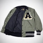 Ace Hotel Letterman Jacket