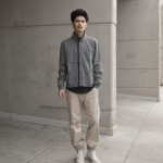 Backhand AutumnWinter 2012 Lookbook