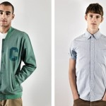 Carhartt 2012 Work In Progress Lookbook 13