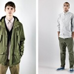 Carhartt 2012 Work In Progress Lookbook 6