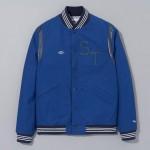 Deluxe Varsity Jacket