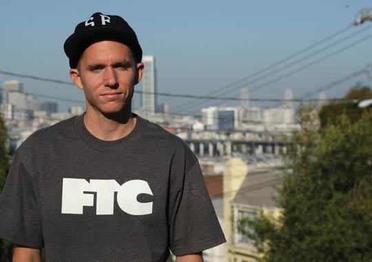 FTC Spring Summer 2012 Lookbook