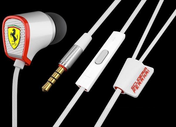 Ferrari Scuderia Headphones-05