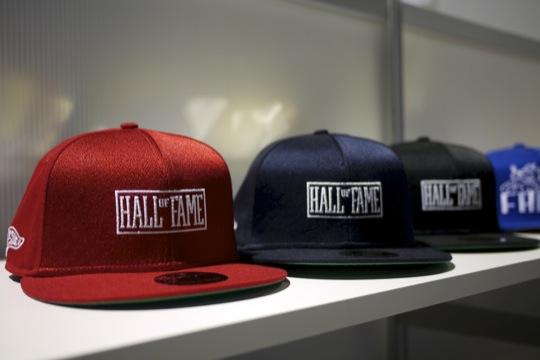 Hall of Fame - Summer 2012 - 1