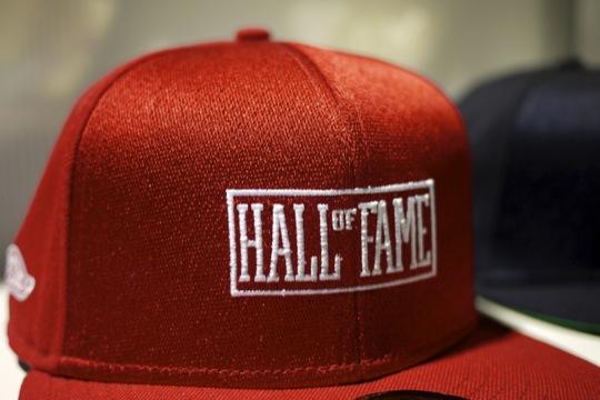 Hall of Fame - Summer 2012 - 5